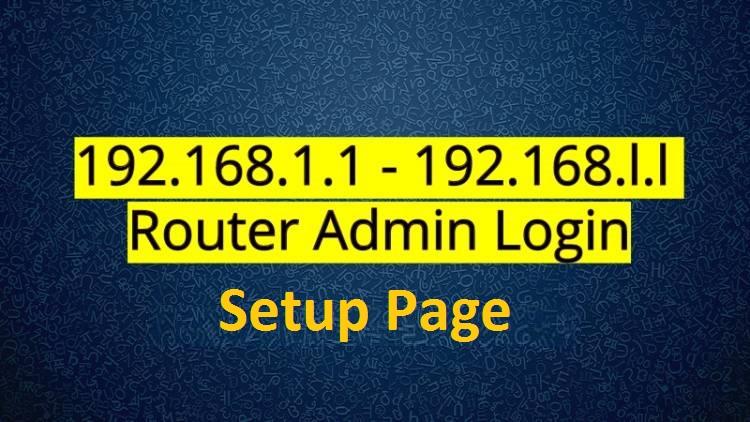 192.168.1.1 - 192.168.l.l EN-US