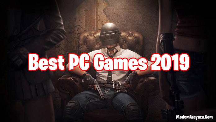 Best PC Games of the Last Quarter of 2019