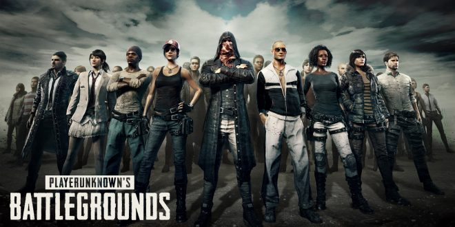 Pubg PlayerUnknowns-Battlegrounds-UHD-Wallpaper-Pc Mobile Free Download
