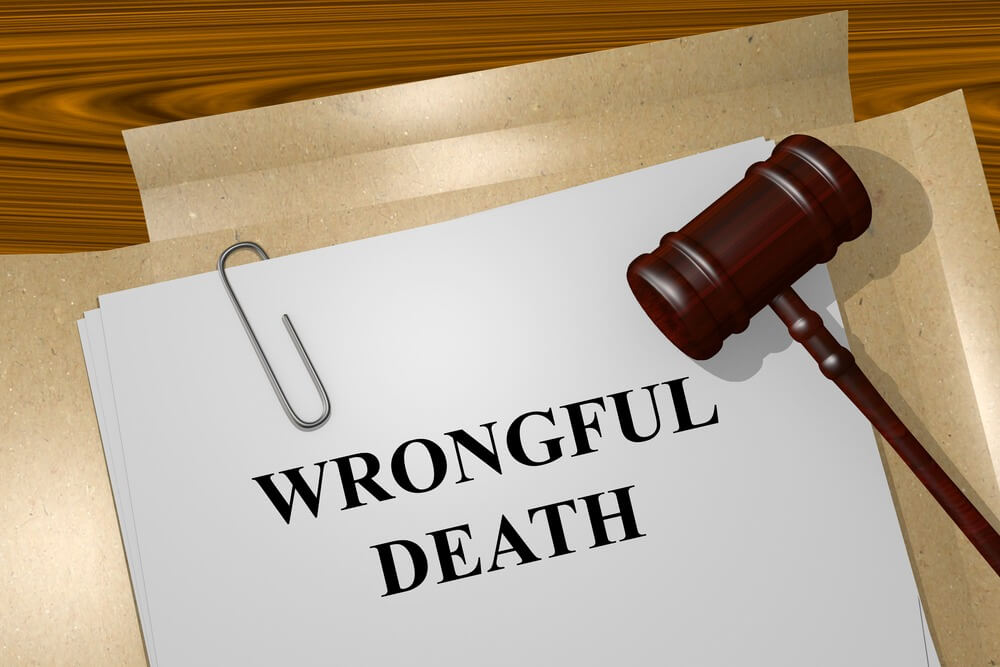WRONGFUL DEATH LAWYERS IN NEW YORK, NY