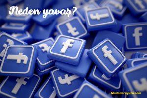 Facebook çok yavaş! Neden yavaş? Çözüm nedir? Cevap 2021 10