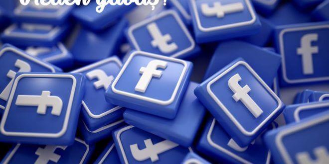 Facebook çok yavaş! Neden yavaş? Çözüm nedir? Cevap 2020 1