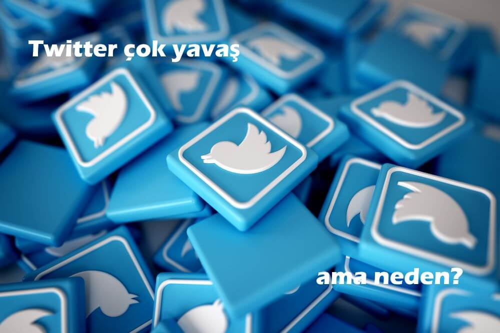 Twitter nedir